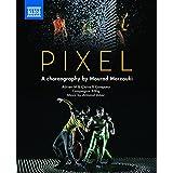 Merzouki: Pixel