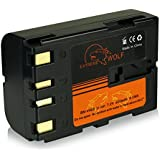 Power Batterie BN-V408 / BN-V408U pour JVC CU-VH1 | GR-D20 | GR-D21 | GR-D22 | GR-D23 | GR-D30 | GR-D31 | GR-D33 | GR-D40 | GR-D50 | GR-D51 | GR-D53 | GR-D60 | GR-D70 | GR-D72 | GR-D73 | GR-D90 | GR-D91 | GR-D92 | GR-D93 | GR-D200 | GR-D201 | GR-D220 | GR-D230 | GR-DV400 | GR-DV500 | GR-DV600 et bien plus encore...