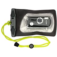 AQUAPAC 408 - Custodia impermeabile per fotocamera, Mini, colore: