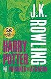 Harry Potter and the Prisoner of Azkaban: 3/7 (Harry Potter 3 Adult Cover) (Paperback)