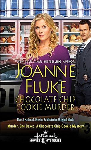 Chocolate Chip Cookie Murder (Hannah Swensen series) (Halloween Chocolate Chip Cookies)