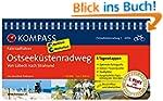 Ostseeküstenradweg 2, von Lübeck nach...