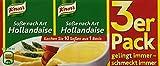 Knorr nach Art Hollandaise Soße 3 x 250 ml