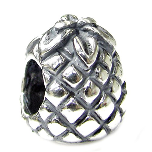 queenberry-sterling-silver-pineapple-european-style-bead-charm