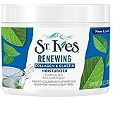 Best Anti Aging Moisturizers - St Ives Collagen Elastin Face Moisturizer Timeless Skin Review