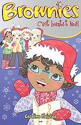 Brownies - 7: C'est bientôt Noël