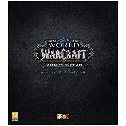World of Warcraft: Battle for Azeroth - Collector Edition