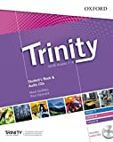 Scarica Libro Trinity Graded Examinations in Spoken English GESE Trinity graded examinations in spoken english B2 Student s book Per la Scuola media Con CD Con espansione online (PDF,EPUB,MOBI) Online Italiano Gratis