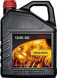 ADAMOL 1896 01180139 Mineralisches Motorenöl 15W-40, 5L