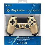 PlayStation 4 - DualShock 4 Wireless Controller, gold