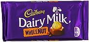 14 x Chocolade Reep Dairy Melk Hele Noot 200 gram