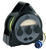 Outwell Kabeltrommel CEE Stecker/USB Anschluß/LED Leuchte