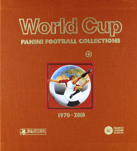 Price comparison product image World Cup 1970-2010: Panini Football Collections
