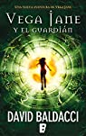 Vega Jane y El guardián