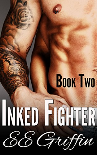 Inked Fighter: Book Two (BBW New Adult Romance)