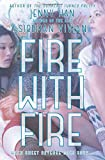 Fire with Fire (Burn for Burn) by Jenny Han (2013-08-29)