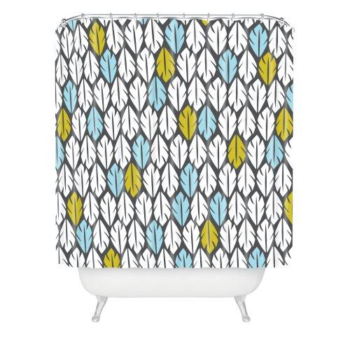 deny-designs-heather-dutton-adora-paisley-vorhang-fur-die-dusche-foliar-69-by-72-inch