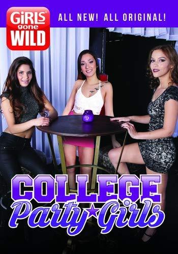 Girls Gone Wild:College Party [DVD-AUDIO] (Gone College Girls Wild)