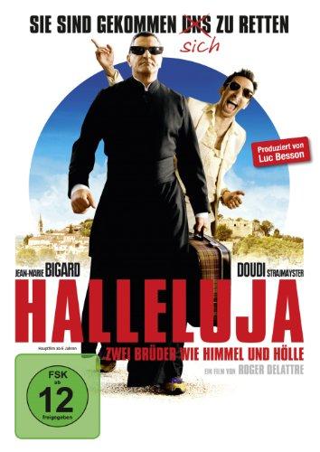 Bild von Halleluja - Zwei Brüder wie Himmel und Hölle