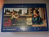 Clementoni 38001 - Annunciazione, 13200 Teile