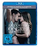 Fifty Shades of Grey - Befreite Lust [Blu-ray] -
