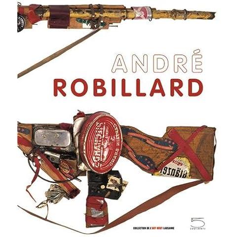 André Robillard. Con DVD