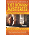 The Fugitive from Corinth: Book 10 (The Roman Mysteries)