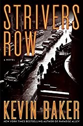 Strivers Row (New York Trilogy 3) by Kevin Baker (2006-04-06)