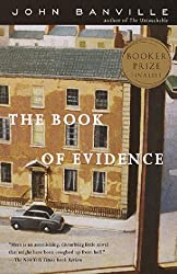 The Book of Evidence by John Banville (2001-06-12)