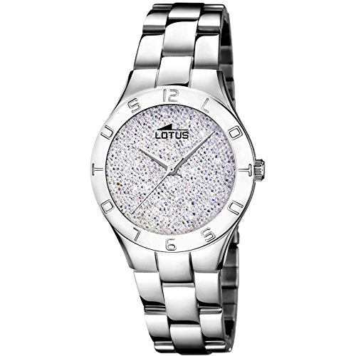 Watch LOTUS Women 18568/1 with Swarovski Elements