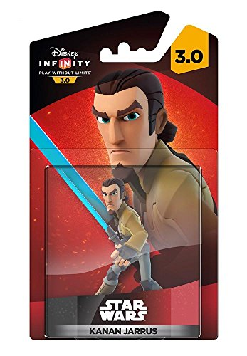 Figura Star Wars Kanan