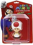 Nintendo GAD-SM12 - Juguete Mario, 120 mm, Sapo (1 unidad)