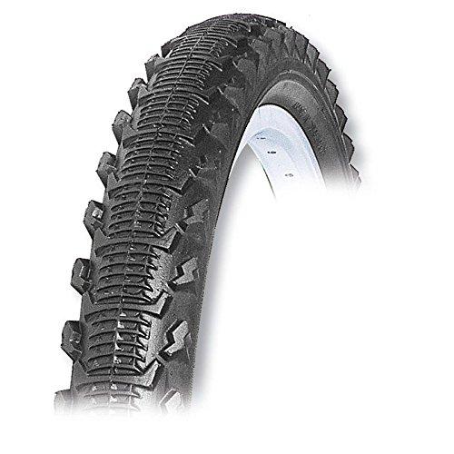 Preisvergleich Produktbild Vee Rubber Shimano Fahrradreifen,  26 x 2, 00 Zoll,  VR-185,  Schwarz