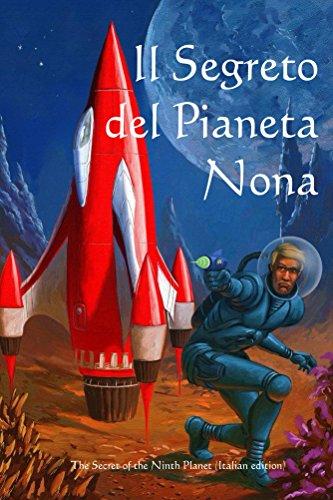 il-segreto-del-pianeta-nona-italian-edition