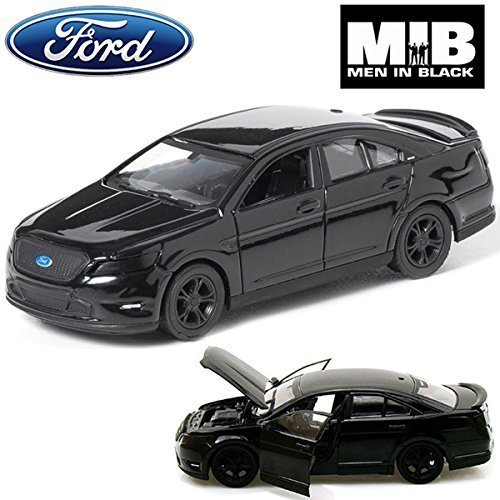 con-licencia-oficial-cm-2140-124-2012-ford-taurus-sho-fundido-modelismo-coche-de-para-hombre-en-negr