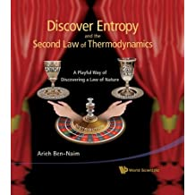 Discover Entropy and the Second Law of Thermodynamics