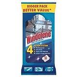 Windolene Window Cleaner, 30 Wipes
