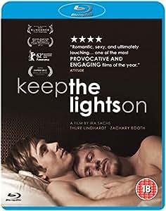 Keep The Lights On [Blu-ray] [Region Free]