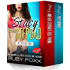 Stacy and Her Stepdad Collection Two: Forbidden Taboo & Menage Collection