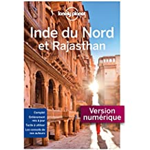 Inde du nord - 7 ed (GUIDE DE VOYAGE) (French Edition)