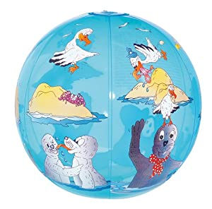 Happy People 77863 - Funny Seals Pelotas de Agua