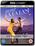 La La Land [4K] [Blu-ray] [2017]