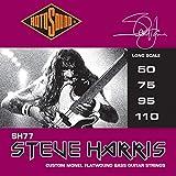 RotoSound SH77 Steve Harris Saiten 50-110 f. E-Bass