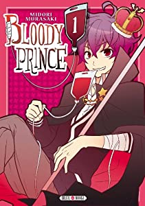 Bloody Prince Edition simple Tome 1