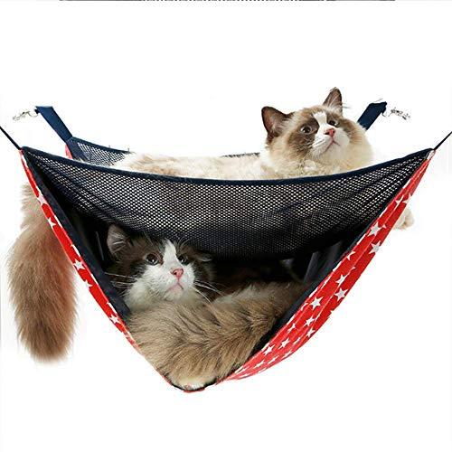 WXQKD Hamaca para Gatos