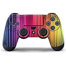 Pandaren® la etiqueta engomada de la piel para el sticker skin Mando PS4 x 1 (arco iris)