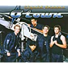 Liquid Dreams / All for Love by O-Town (2001-08-07)
