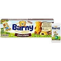 by Barny Barny Sponge Bears with Chocolate Centre 5 x 30g preisvergleich bei billige-tabletten.eu