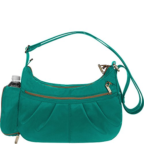 travelon-anti-theft-signature-hobo-crinkle-emerald-green
