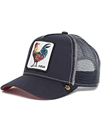 Amazon.co.uk  Goorin Bros. - Hats   Caps   Accessories  Clothing 3c6a3759a483